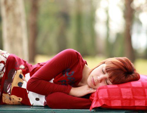 Poduszki grzejące, kapcie ogrzewane, termofory wszystko na zimne wieczory.